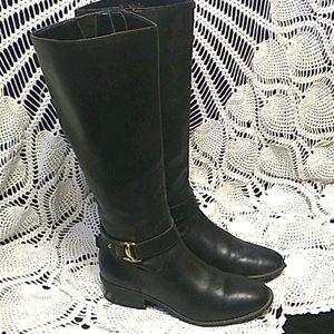 Ralph Lauren Micah boots